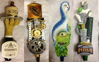 The 5 Best Custom Craft Beer Tap Handles – Our Staff Picks!