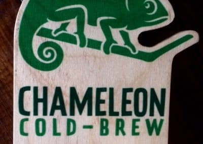 Cold Brew Coffee Custom Tap Handles
