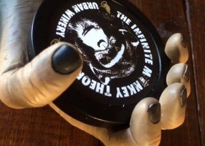 infinite Monkey Wine Tap Handle