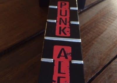 3 Punk Ale Custom Tap Handle