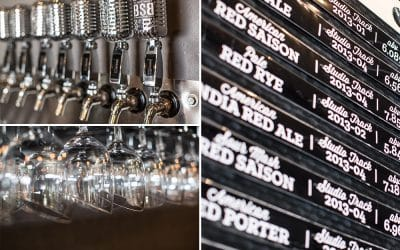 Craft Beer Tap Handles: It's a Volume Game