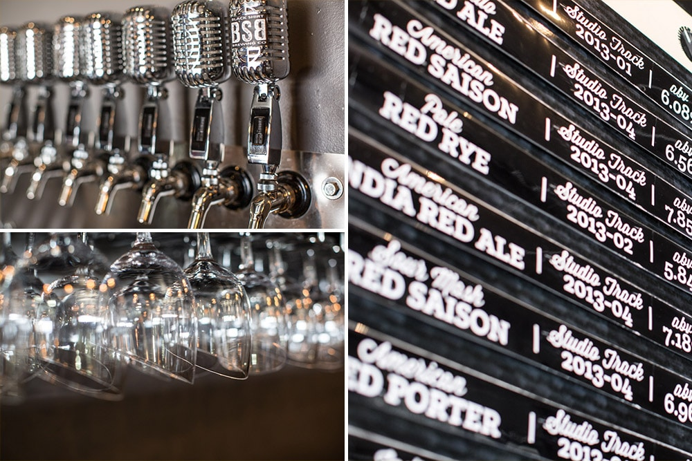 Craft Beer Tap Handles