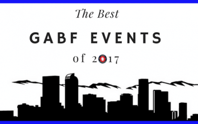 The Best GABF Events of 2017