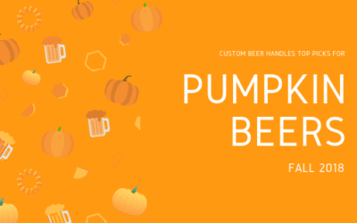 The 6 Best Pumpkin Craft Beers This Season