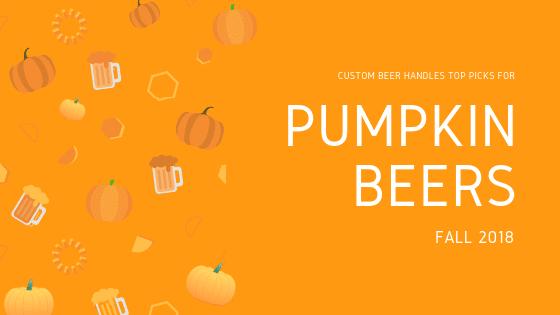 The 6 Best Pumpkin Craft Beers This Season