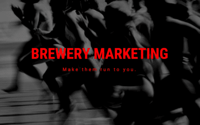 Marketing Agency for Breweries | Craft Brewery Budget Planning 101